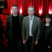 Filmhaus-Team im Kamera Kinosaal
