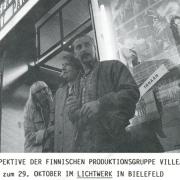 Finnische Filme im Lichtwerk