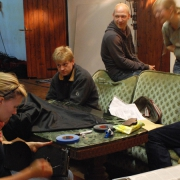 Kurzfilmworkshop 2007