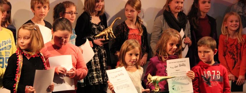 Kinder- und Jugendfilmwettbewerb 2013