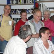 Seminar Filmmusik im Filmhaus