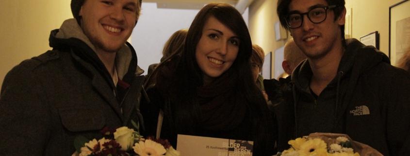 Bilderbeben Filmhaus Förderpreis