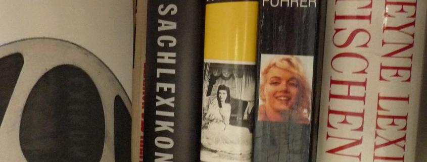Filmliteratur im Filmhaus