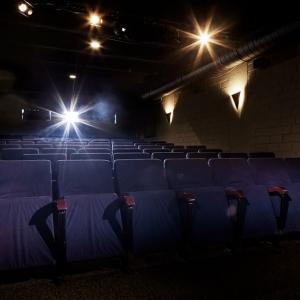 Filmhaus Kino Saal