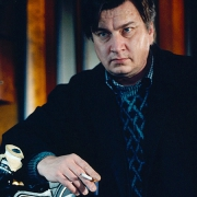 Aki Kaurismäki Murnau-Filmpreisträger
