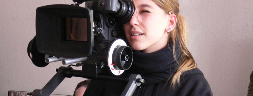 Kurzfilmworkshop Filmhaus