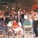 Kurzfilmwettbewerb Glück 1992 vor dem Lichtwerk