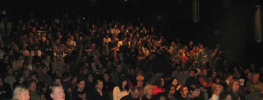 Bilderbeben im Theaterlabor Thema Rebellion 2005