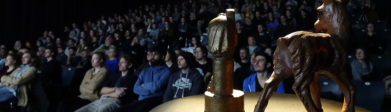 Kurzfilmwettbewerb Bilderbeben 2017