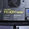 Tecpro-Felloni Turbo Bedienfeld