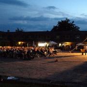 Mondscheinkino am Adlerhof Burg Vogelsang