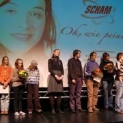 Bilderbeben 2008 Thema Scham