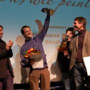 Bilderbeben-Sieger 2008 Scham