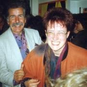 """Bilderbeben Thema """"Typisch Deutsch"""" 1991"""