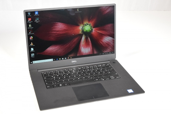Dell Xps15 Laptop 2
