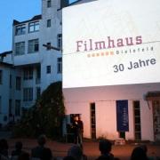 Filmhaus Jubiläum 2012