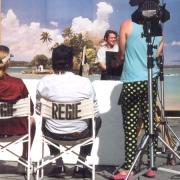 """Filmdreh in der """"Südsee"""" zum Filmhaus Jubiläum"""