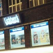 Lichtwerk Kino im Filmhaus 2003 August-Bebel-Straße