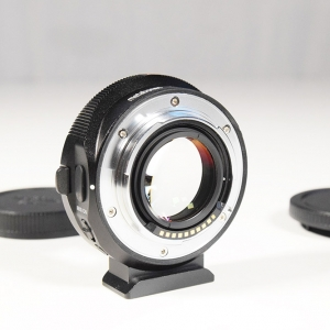 Metabones Mark V Smart Adapter