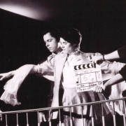 Kurzfilmworkshop Stand In mit Ines Buchmann und Josef de Jong (2000)