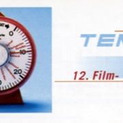 Bilderbeben Flyer Tempo 2001