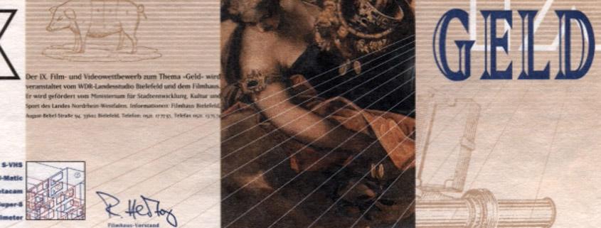 Ausschreibung des Bilderbebens 1988