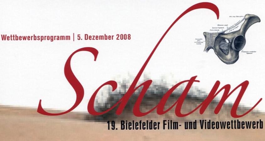 Kurzfilmwettbewerb Thema Scham