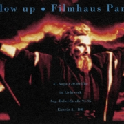 Blow up Filmhausparty 1991