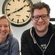 Carsten Panitz und Tanja Ackemann