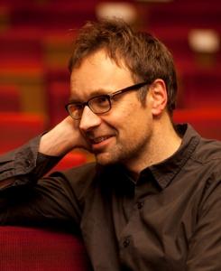 Regisseur Jörg Adolph