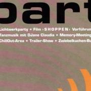 Lichtwerkparty 3.0 2009