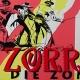 Filmhausparty Zorro und die Zonies 1993