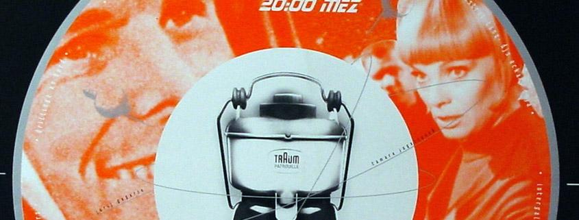 Traumpatrouille Filmhausparty 1996
