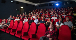 Premieren Publikum