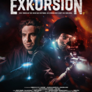 Exkursion Plakat