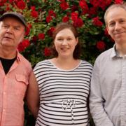 Der Filmhaus-Vorstand 2019