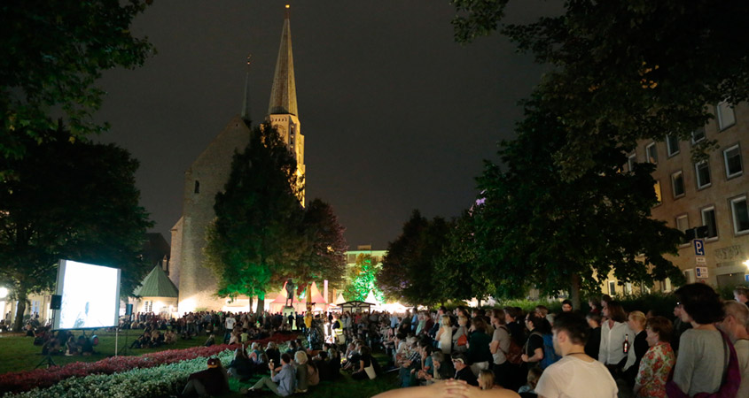 Bielefeld leuchtet!