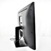 LG-Monitor Seitenansicht