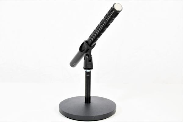 Tischstativ für Mikrofone