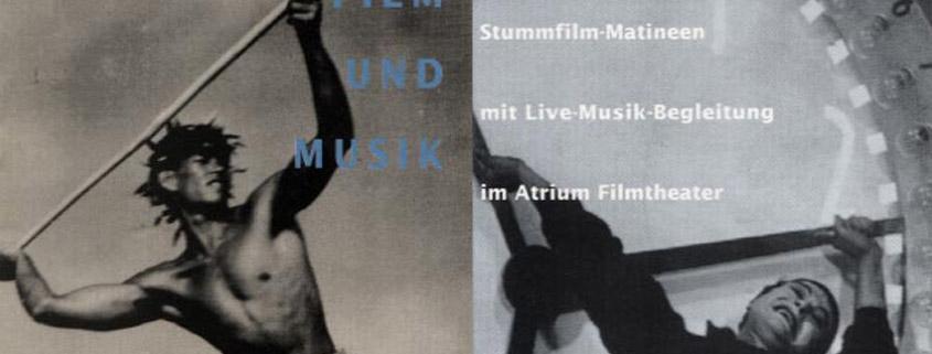 Film und Musikfest 1991