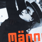 "Stummfilmfestival ""Männer in Gefahr"""
