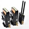 Teradek Bolt XT 500 Pro Videofunk komplett mit Sender und zwei Empfängern