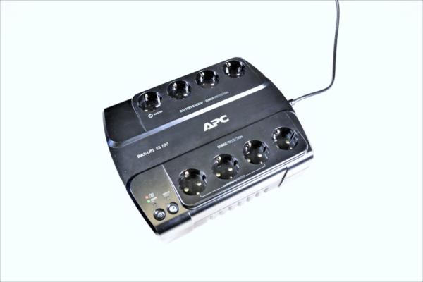APC Back-UPS ES – BE700