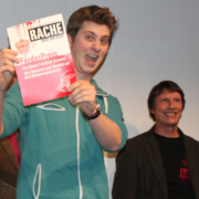 Bilderbeben 2010: Förderpreis an Jan Merlin Friedrich