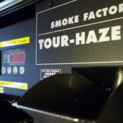 Hazer Nebelmaschine Smoke Factory