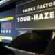 Hazer Nebelmaschine Smoke Factory