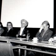 Wim Wenders Symposium 1991