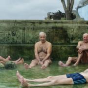 """""""Kino mit Gästen in der Kamera"""": Die Grube Dokumentarfilm von Hristiana Raykova"""