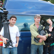 Seminar: Reportage-Kamera Basics