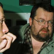 "Wolfgang Ueding mit Thorsten Beutin in ""Das volle Premiumpaket"""